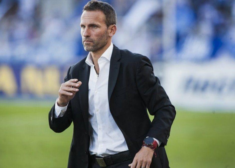 Lucas Bernardi cuenta con chances de formar parte de la Selección