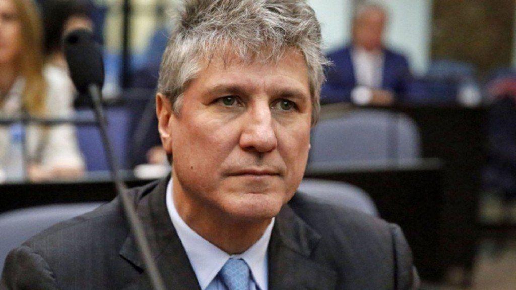 Ordenaron la liberación del expresidente Amado Boudou