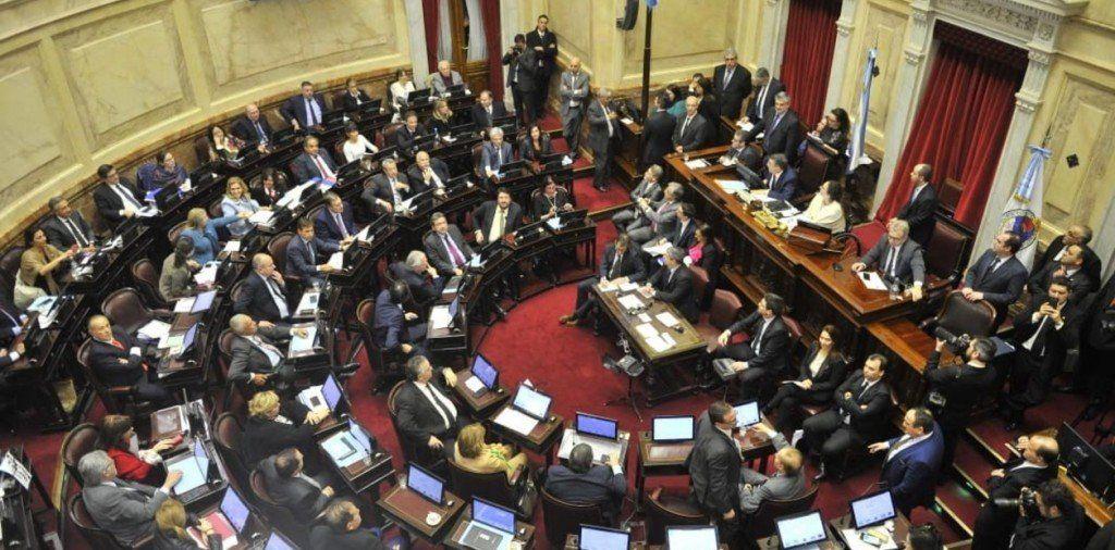 El Gobierno oficializó la prórroga de las sesiones extraordinarias