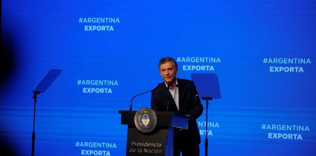 Macri presionó al Congreso y la ley antibarras saldría antes de Navidad