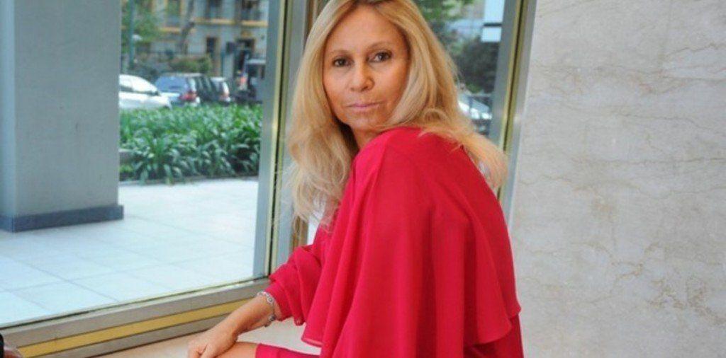 Ana Rosenfeld, la ex abogada de Darthés: ´Lo llamé y no me pudo explicar nada´