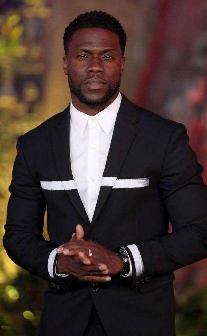 Escándalo en Hollywood: renunció el conductor de los Oscars por un polémico motivo