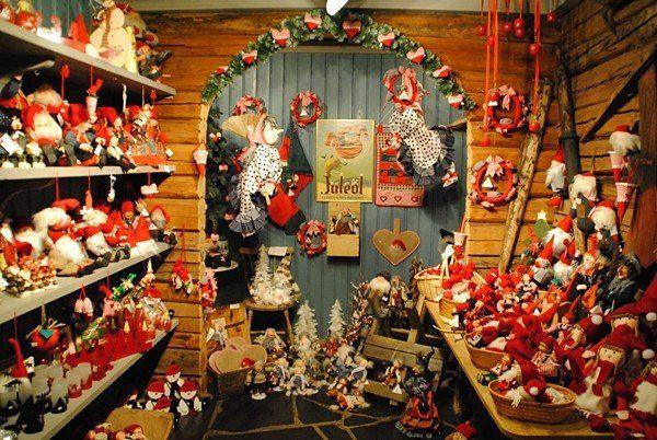 Cómo se festeja la Navidad alrededor del mundo