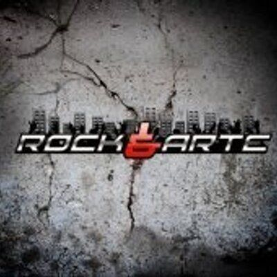 La revista Rockearte presentará su anuario 2018