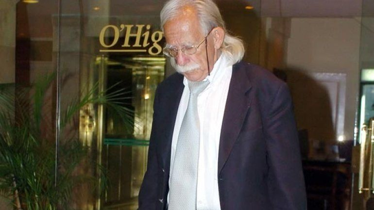 Falleció el abogado y economista Moisés Ikonicoff