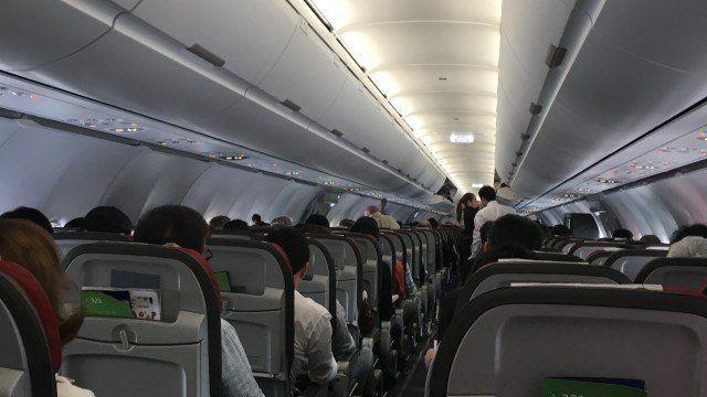 Se levantó el paro aeronáutico: pilotos acataron la conciliación obligatoria