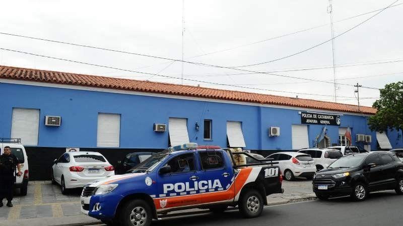 Mujeres policías denunciaron por acoso sexual a un subcomisario