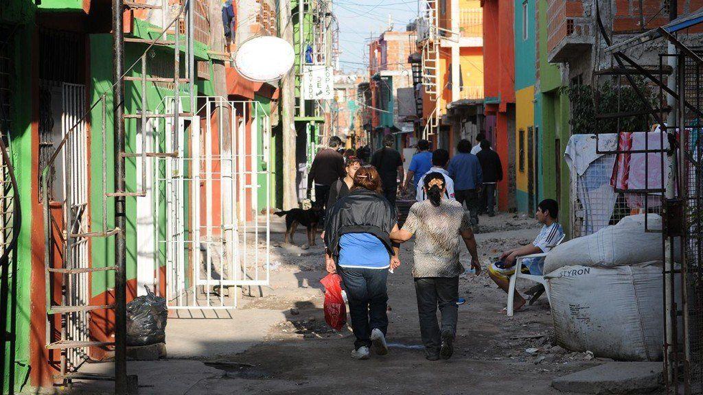 La pobreza alcanzó el nivel más alto de los últimos 10 años