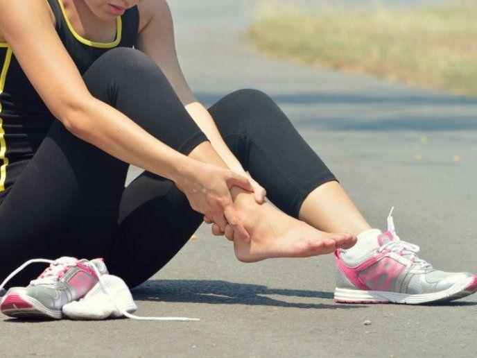 Haces deporte? Conocé cuáles son las principales lesiones y cómo prevenirlas