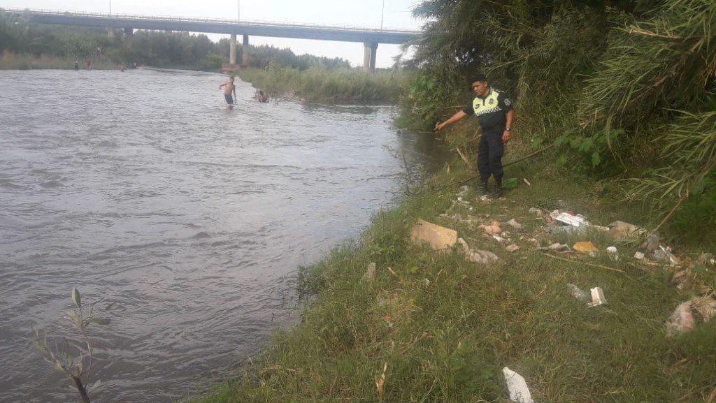 Encontraron muerto a un niño de 5 años en el Río Salí