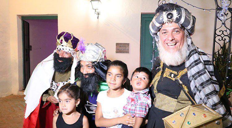 Festeja la navidad en los Museos de la provincia