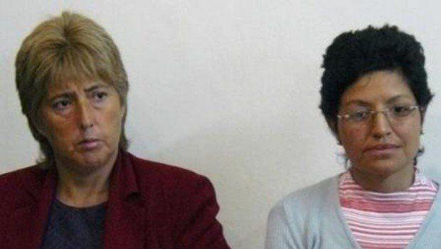 Susana Acosta, sentenciada por el crimen de Bety Argañaraz, solicitó la libertad