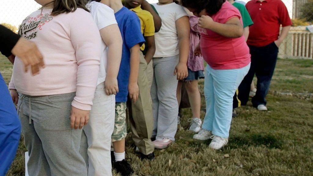 Alerta por el sobrepeso que sufren niños y adolescentes argentinos