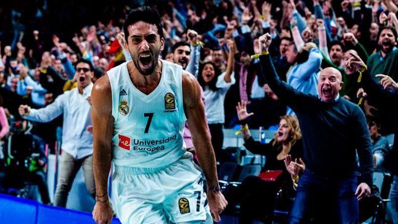 Deportistas argentinos felicitaron a Campazzo por su genialidad