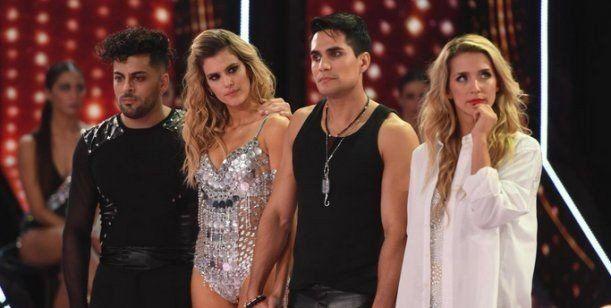Mery Del Cerro eliminó a Soledad Fandiño en el teléfono y es una de las 6 finalistas del Bailando