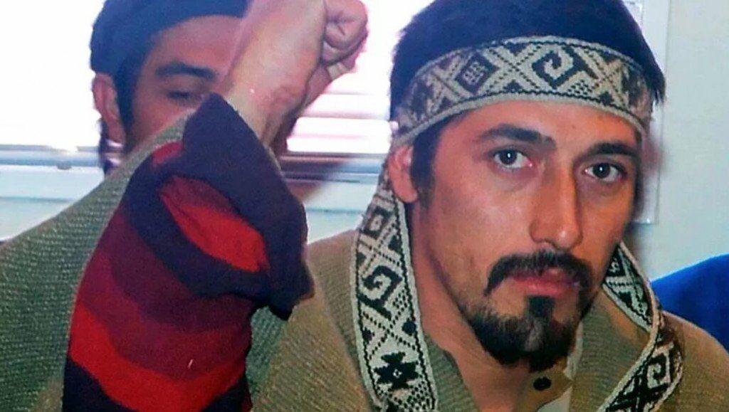 Condenaron en Chile al líder mapuche Facundo Jones Huala