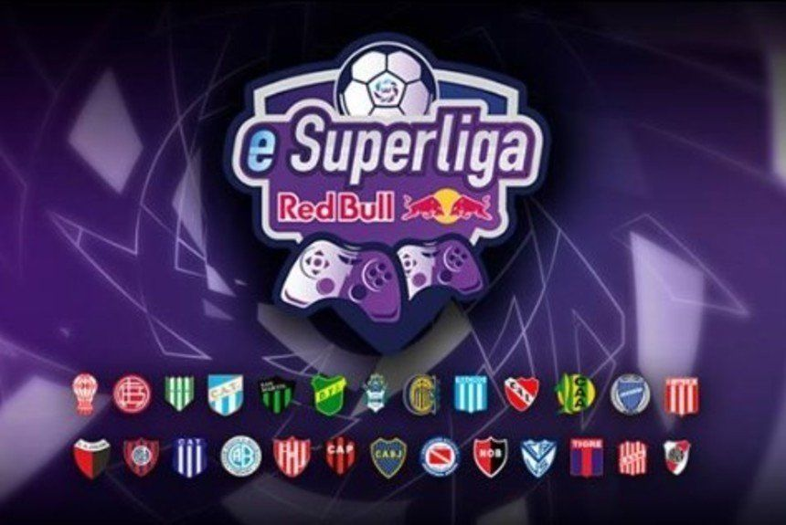 ¡Llega el torneo virtual de la Superliga Argentina!