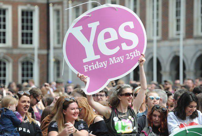 Irlanda legalizó el Aborto y se suma al listado de países despenalizadores en el mundo