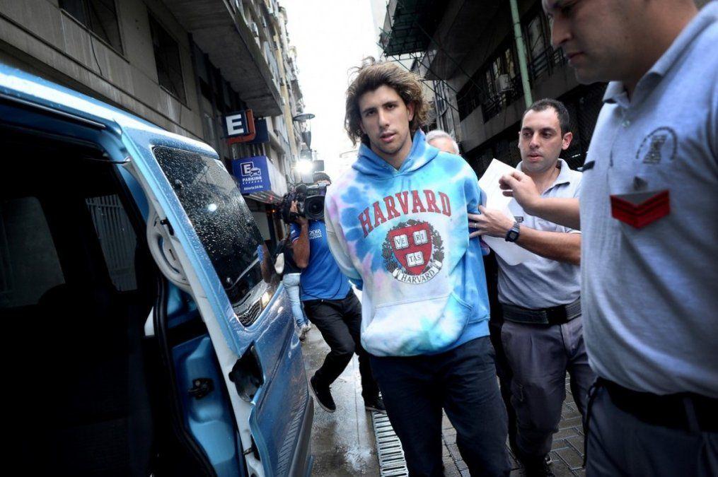 La Justicia rechazó el pedido de excarcelación y Rodrigo Eguillor seguirá preso