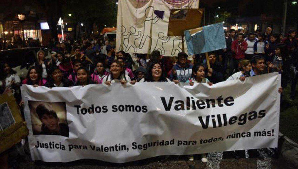 Solicitaron la elevación a juicio a la causa por el asesinato de Valentín Villegas