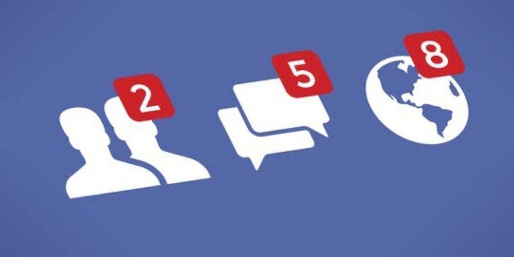 Otra polémica con Facebook: Un error perjudicó a millones de usuarios