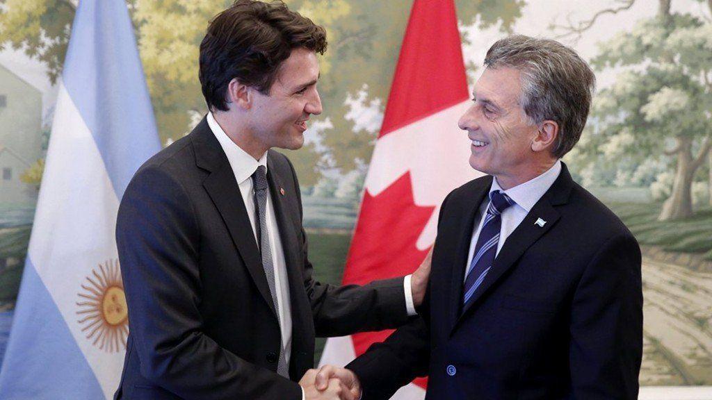 Los miembros del Mercosur y Canadá negocian un acuerdo de libre comercio