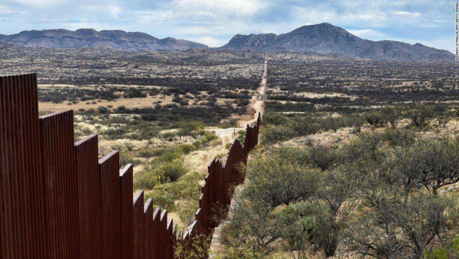 Polémica por la muerte de una niña migrante en la frontera norteamericana