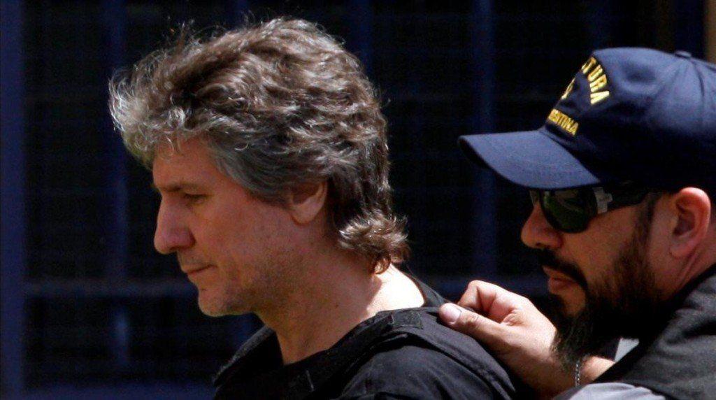 Tras su liberación, Boudou cuestionó el rol de la Justicia