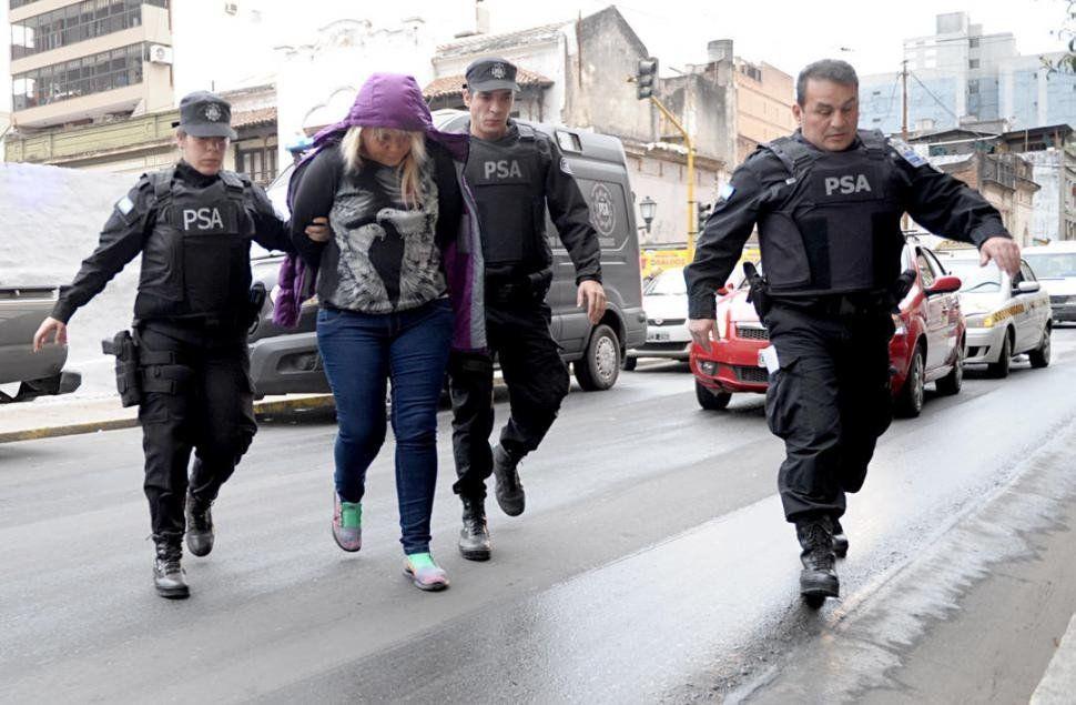 Solicitaron elevación a juicio oral contra bandas narco que operaban en la provincia