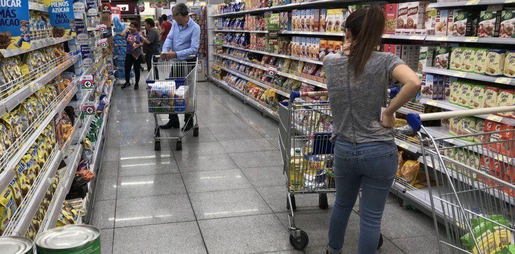El Índice de Precios al Consumidor registró en noviembre una variación de 3,1%