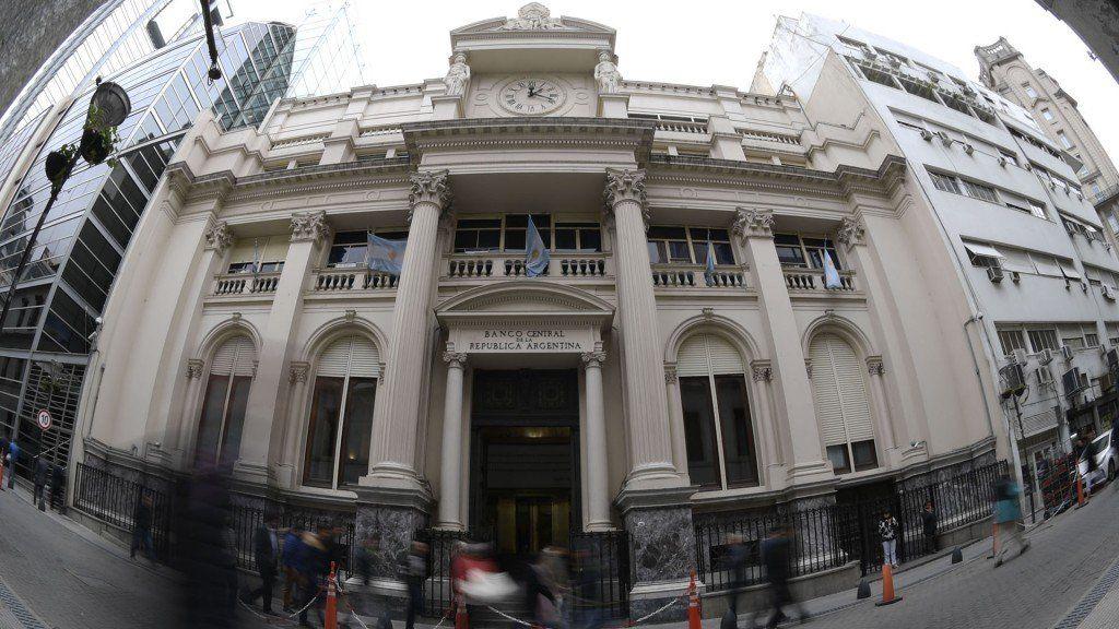 El Banco Central subastó Leliqs con un aumento en las tasas