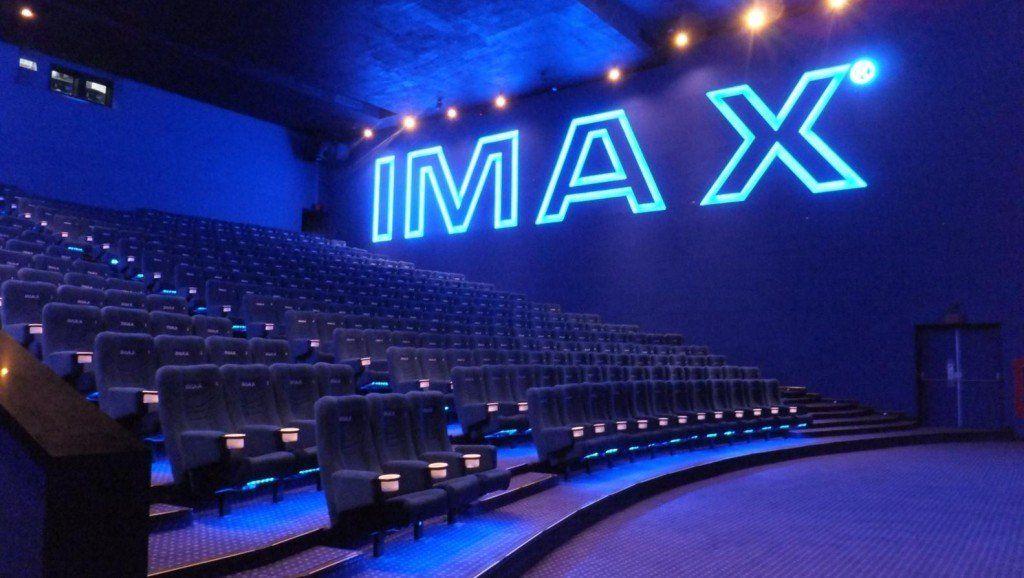 Los cines de realidad virtual no obtuvieron los resultados esperados