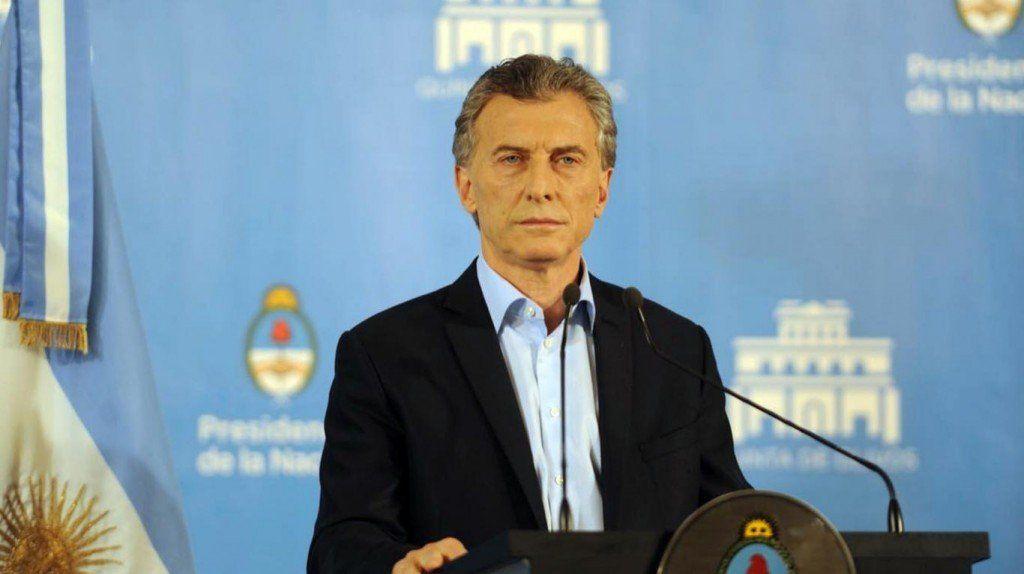 Macri será el nuevo presidente pro témpore del Mercosur