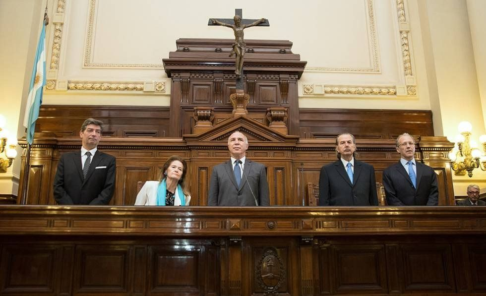 La Corte falló en contra del Gobierno y convalida ajustar jubilaciones con otro índice