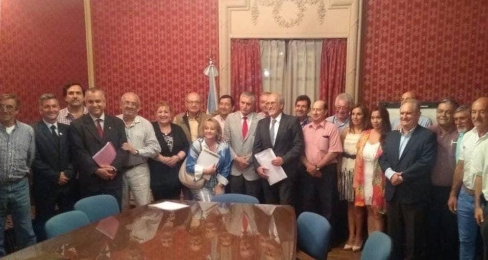 La Federación Económica de Tucumán renovó sus autoridades