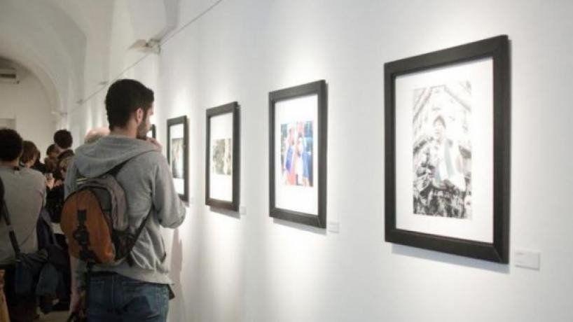 Muestra taller de Fotografía Estenopeica