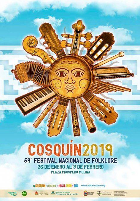 Conocé a los artistas tucumanos que participarán en el próximo Cosquín 2019