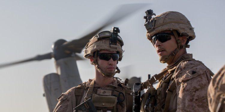 Estados Unidos da por terminada su guerra contra ISIS y retira sus tropas