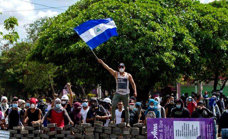 Expulsan de Nicaragua a la Comisión Interamericana de Derechos Humanos