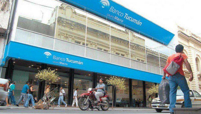 En Tucumán los bancos no atenderán el 24 ni el 31 de diciembre