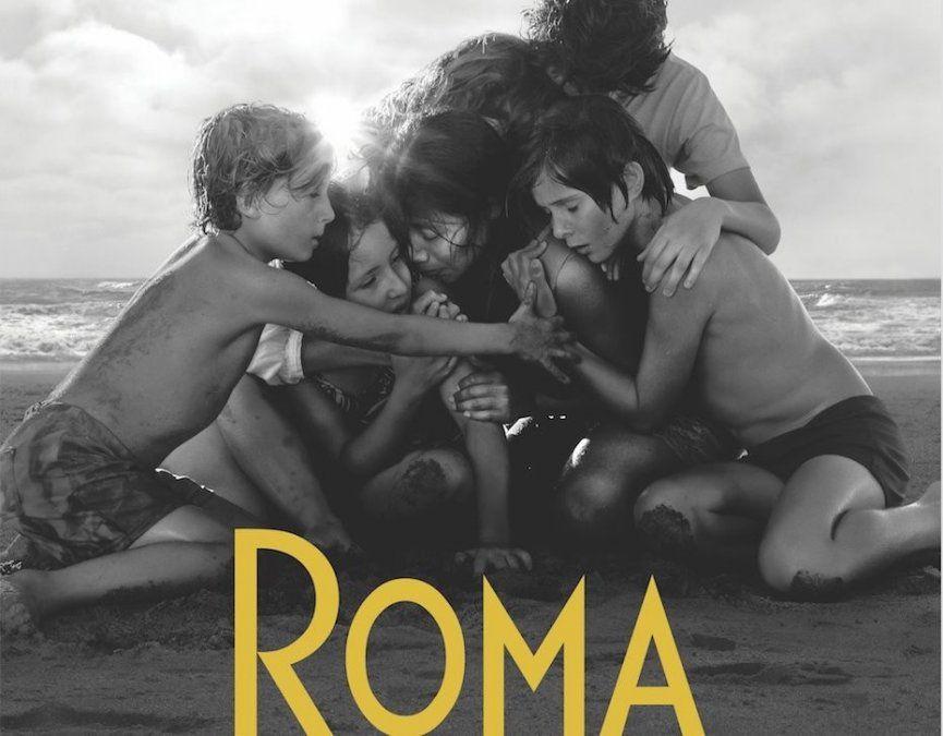 Rumbo a los Oscars 2019: Netflix estrena ´Roma´, la pelicula de Alfonso Cuarón