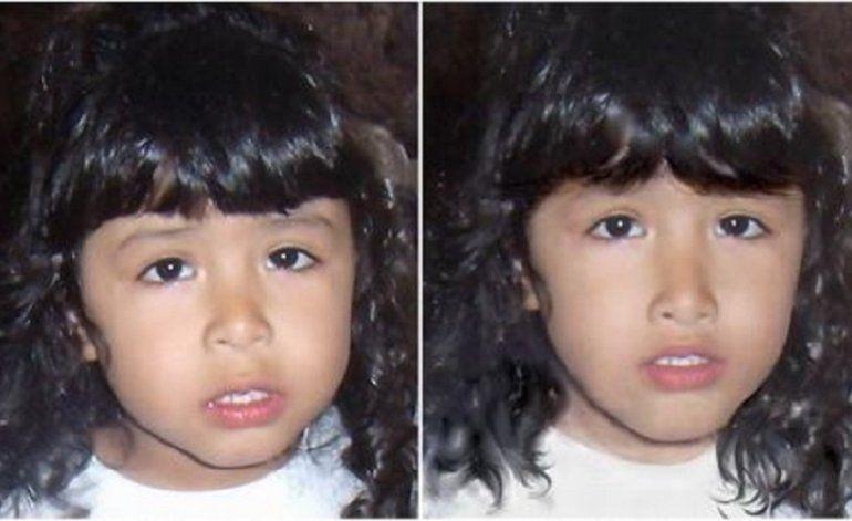 Caso Sofía Herrera: Descartaron que una nena bonaerense sea la desaparecida hace 10 años