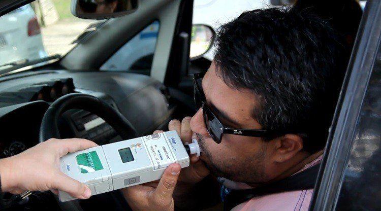 Comenzó la tolerancia cero de alcohol para conducir en Jujuy
