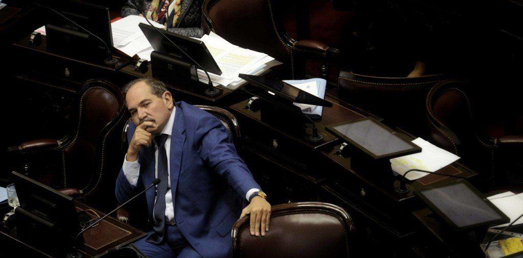 Alperovich ratificó su candidatura a gobernador y dijo que el peronismo debe integrar a Cristina