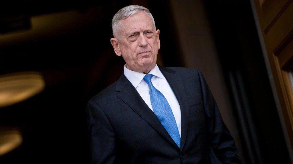 Tras el retiro de tropas en Siria, el jefe del Pentágono presentó su renuncia