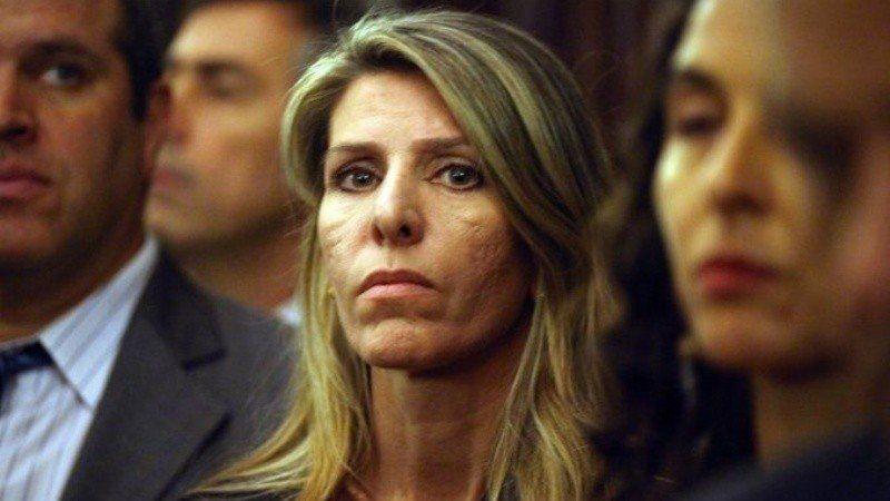 La ex esposa de Nisman se aleja de la querella en la causa por su muerte