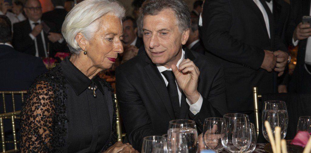 El FMI hizo un nuevo desembolso y las reservas marcan un récord histórico