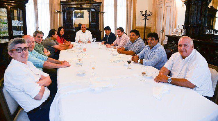 La intendenta de Aguilares destacó el trabajo en conjunto con la Provincia