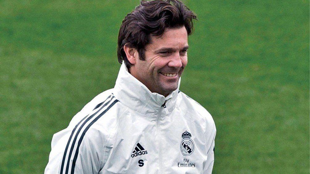 Solari busca darle otro motivo de orgullo al Madrid