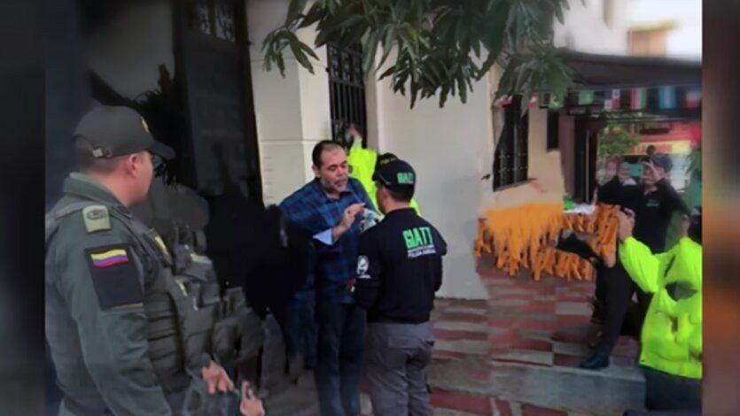 Detienen en Colombia a un iraquí que mantenía fluídos contactos con ISIS